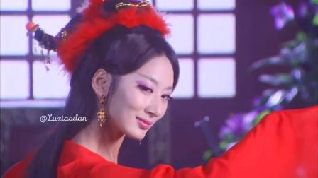#郭珍霓有人说她七分容貌演出倾国之色你们觉得呢