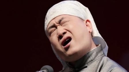 《德云斗笑社》张鹤伦遭师兄弟唱歌调侃