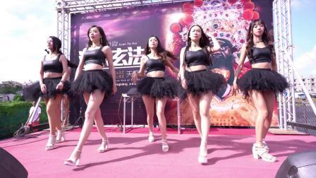 美女舞蹈 恶魔Devil Girls舞团