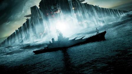 宙斯盾、超级大黄蜂、密集阵对撼外星先遣队,一部《超级战舰》看懂美国海军武器战术