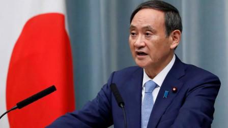 仍未反思!日本首相菅义伟发起了挑衅,7年来首次供奉靖国神社