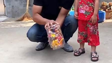 趣味童年猪八戒把我的零食全扔了