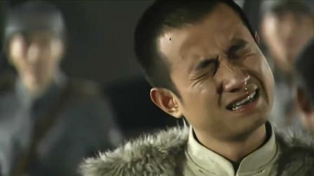 周卫国再次见到爱人,眼泪彻底绷不住了,转过身后哭成泪人