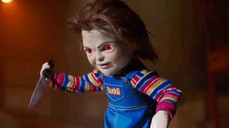 母亲贪图便宜,给儿子买个瑕疵娃娃做礼物,结果害死闺蜜坑了儿子