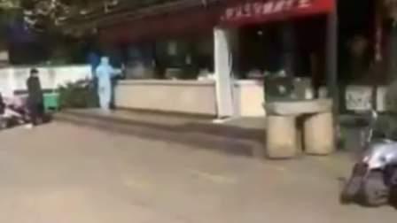 南阳第一家开业的胡辣汤,解封首日,太火爆了!
