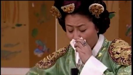 女人天下:皇后喝了敬嫔加药的松仁粥,呕吐不止,以为是妊娠反应