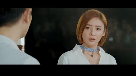 袁姗姗办展览,前任来拆台,揭穿男友的