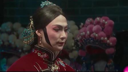 演员请就位2:商细蕊跟程凤台告别,张铭恩跟孙阳的演绎,大家觉得如何!