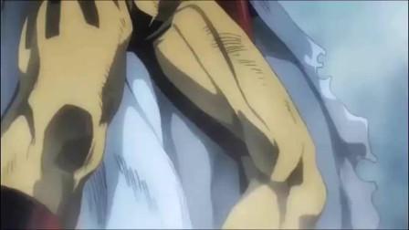 一拳超人:埼玉出场经费最贵的一次