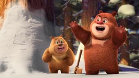 熊出没少儿游戏 三十个水果鲜奶蛋糕,熊二能在规定的时间内完成这个挑战吗