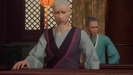 武神主宰:秦尘参加炼药师考试,别人觉得难的题在他眼里超简单!