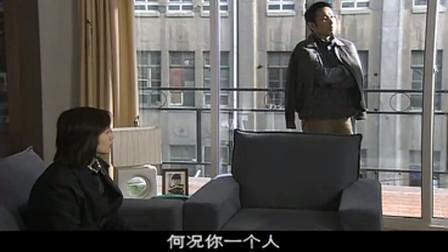 现代情感剧:陈道明夫妻即将离婚,为了争夺孩子,两人互怼起来