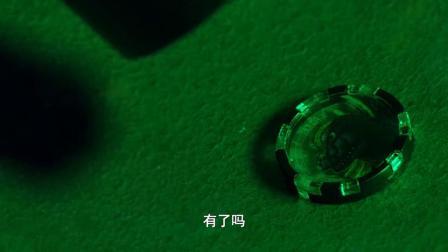 《泽塔奥特曼》幕后BOSS像发了疯一样制造怪兽徽章