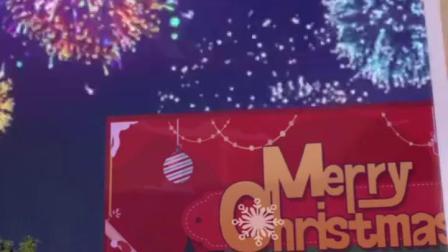 飞狗MOCO:收最好吃的礼物,过最幸福的圣诞