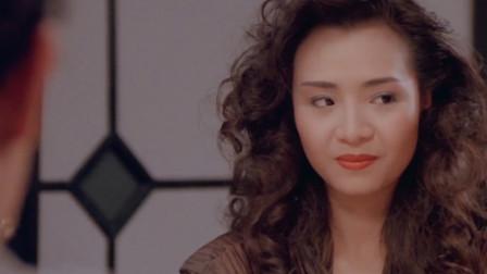 叶小姐打麻将出老千,眼神里全是戏,太牛了!