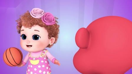 全能宝贝BOBO:宝宝快起床 改掉赖床的坏习惯吧