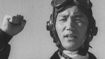 大型电视纪录片《为了和平》主题曲《永志不忘》,曾经的远征已融入岁月大地