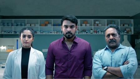 印度烧脑悬疑片《法医追凶》,不看到最后一秒,绝对猜不出真相