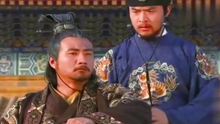 朱元璋老谋深算让二虎偷偷训练了一支秘密队伍,用来监控所有的皇亲国戚!