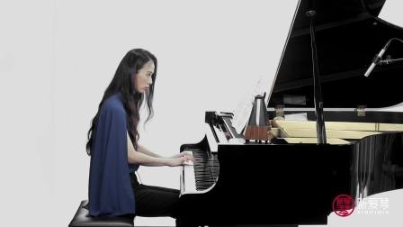 哈农钢琴练指法课堂 第22课:哈农第二部分 练习22