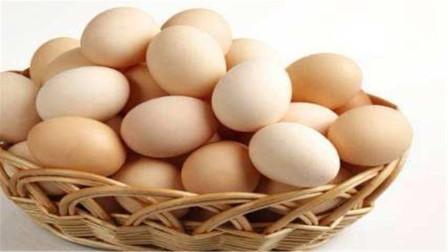 我家鸡蛋从来不放冰箱,老厨师教我一招,放一年都依旧新鲜不坏