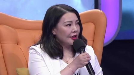 辛唐米娜:丈夫要吸取教训,生活中也要感谢妻子的关爱 爱情保卫战 20201020