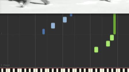 经典《冬季恋歌》钢琴伴奏也是享受