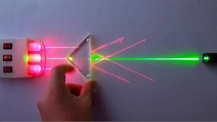 总有一种物理现象会让人惊鸿一瞥!物理原理是否都相同?