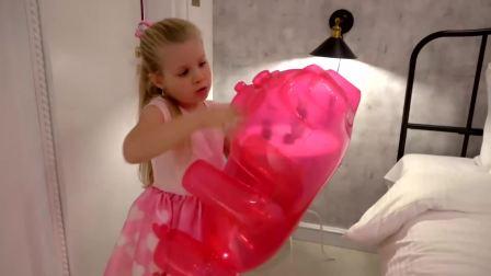 美国少儿时尚,萌娃们的神秘屋历险记,太有趣了
