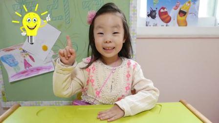 国外少儿时尚:萌娃和宝爸玩石头剪刀布,谁赢了呢