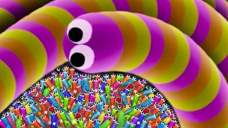 贪吃蛇:画圈圈到底是如何操作的?我来教教你!