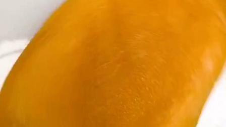 15+芒果酸奶棒棒冰。天气热了,大人孩子少不了吃几根雪糕