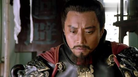 宋江看到兄弟惨死,连夜下令炮轰杭州,吓得方腊骑马逃跑!