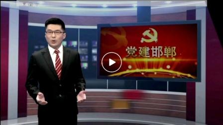 """肥乡区坚持党建引领构建""""网格化""""基层社会治理新格局"""