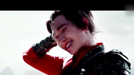杨洋角色剪辑:林动夜华《流星蝴蝶剑》