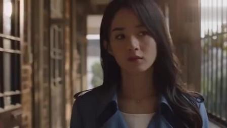 赵丽颖肖央董子健新剧《谁是凶手》片花:赵丽颖眼神戏棒