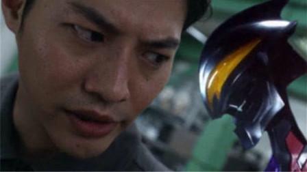 """泽塔奥特曼:宇宙海贼再次回归地球,贝利亚魔剑竟然""""与他为伍""""?"""