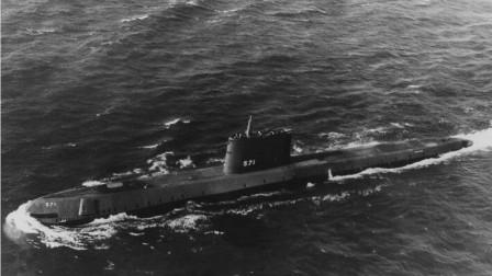 核潜艇退役后都去哪儿?有的国家直接埋地底,中国处理方式最高明