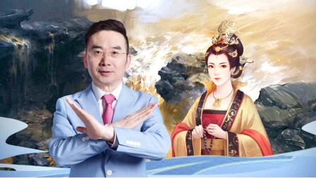 梅毅说中国史第二季 76 自作自受入黄河