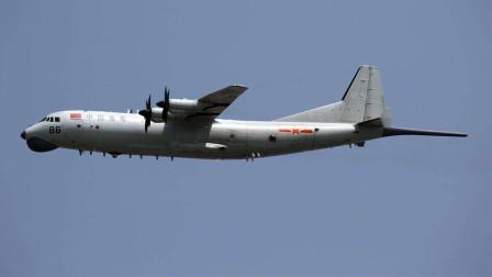 台军高层视察东沙岛,台媒:2架解放军军机靠近,航迹与平日不同