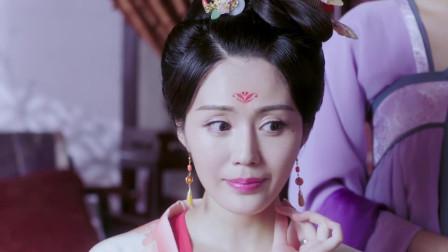 大唐荣耀:崔彩屏说,沈珍珠可真会挑日子,等着明日抢她的风头吗