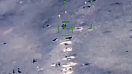 无人机开路,阿军不惜伤亡猛烈冲锋:亚美尼亚一夜丢失13座村镇