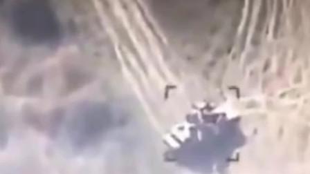 俄罗斯防空导弹招牌彻底砸了
