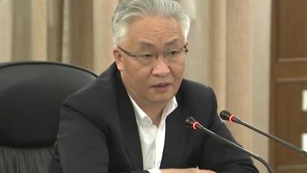 """辽宁新闻 2020 本溪市""""一网通办""""可办率年底前将达100%"""