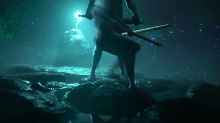 【游民星空】《寻龙传说》全球首支先导预告片发布