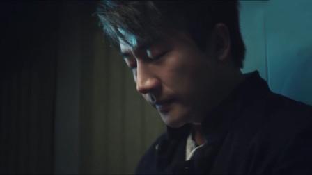 瞄准:苏文谦被警察抓捕审问,不料道出多年前奇案,原来是他所为