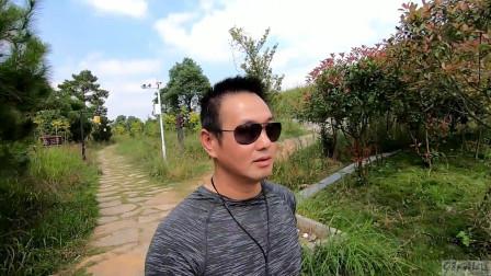房车自驾游郴州,驻车临武县,徒步秦汉古道,穿越2000年前的足迹