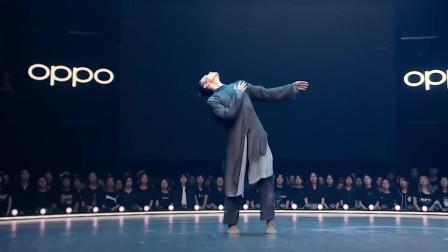 舞蹈风暴 :这是什么舞?手速好快动作奇怪,表达的东西好深奥