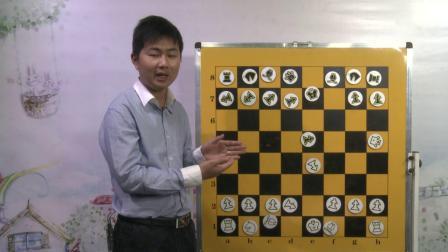 国际象棋 开局陷阱 错误