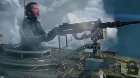 布莱德利·库珀,自带行走荷尔蒙,能文能武还能撩!